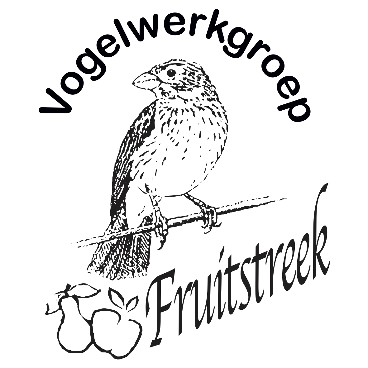 Logo Fruitstreek